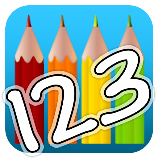 my coloring book 123 app