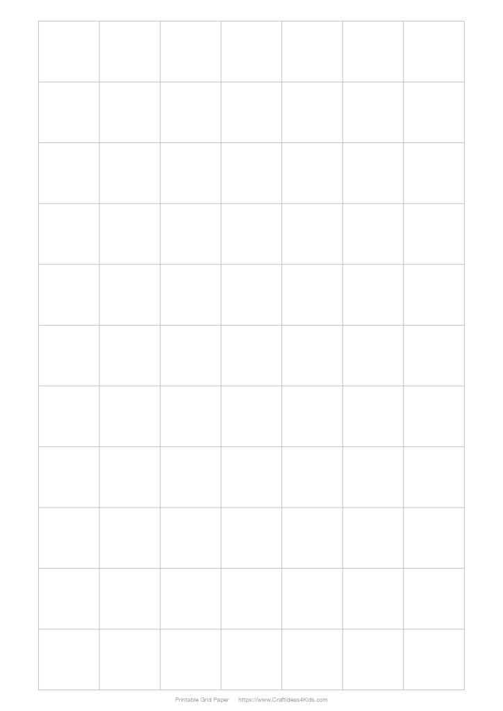 image regarding 1 Inch Grid Printable called Printable Graph Paper Grid Spacing 1 Line For each Inch Craft