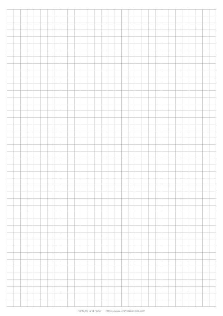 thumbnail of printable-graph-paper-a4–grey–grid-quarter-inch