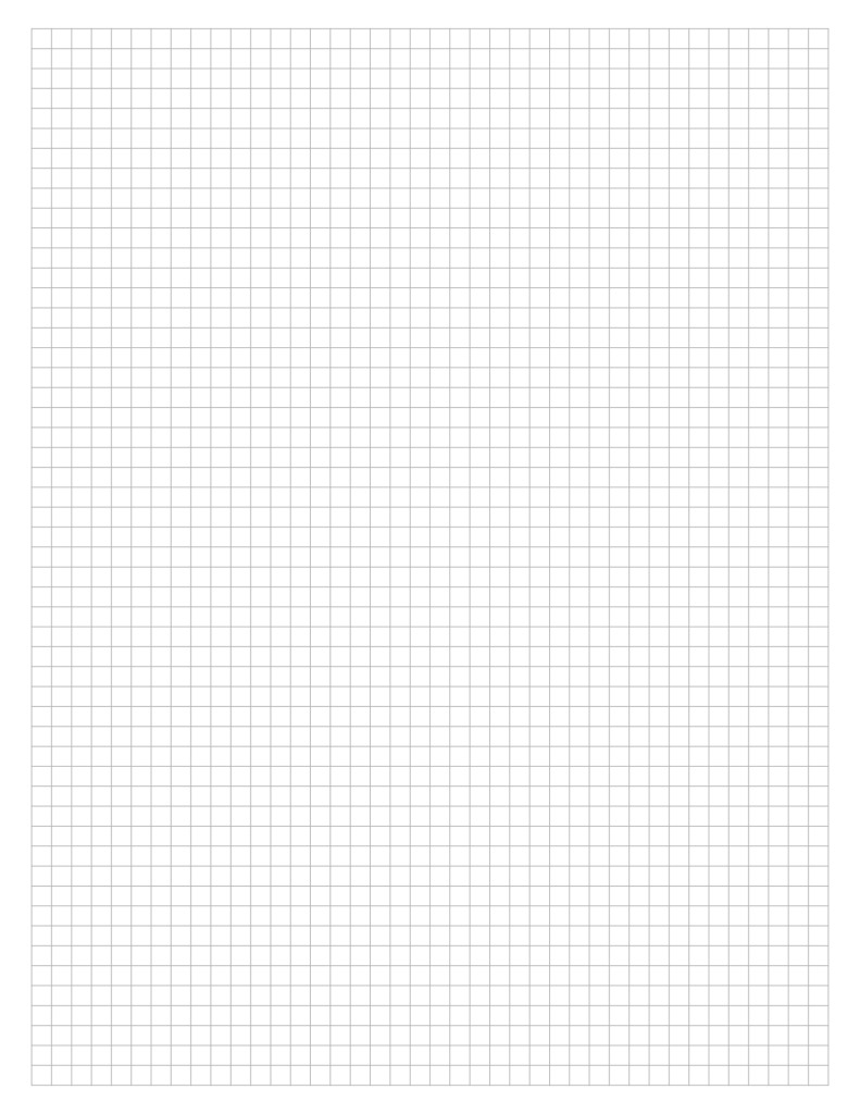 thumbnail of printable-graph-paper-letter–grey–grid-5-mm