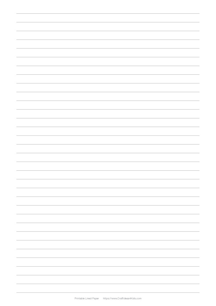 thumbnail of printable-lined-paper-a4–grey–3-lines-per-inch